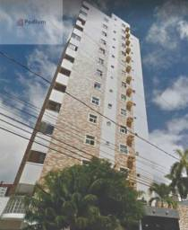 Apartamento à venda com 4 dormitórios em Tambaú, João pessoa cod:31943