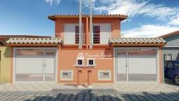 Sobrado com 3 dormitórios à venda, 90 m² por R$ 268.000,00 - Itanhaem - Itanhaém/SP