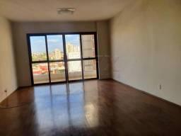 Apartamento para alugar com 3 dormitórios em Jardim panorama, Bauru cod:L1090