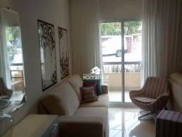 Apartamento com 3 dormitórios à venda, 70 m² por R$ 340.000 - Vila Baeta Neves - São Berna