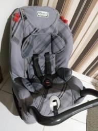 Cadeirinha de automóvel reclinável Burigotto Matrix 0 a 25kg
