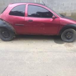 Vendo carro - 1998