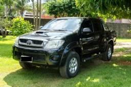 Somente Venda - Toyota Hilux 3.0 4x4 2010/2011 Manual - 2010