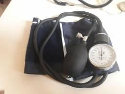 Medidor de pressão arterial novo