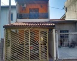 Casa à venda com 3 dormitórios em Parque bandeirantes i nova veneza, Sumaré cod:CA0179