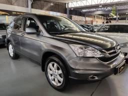 Crv 2011/2011 2.0 lx 4x2 16v gasolina 4p automático - 2011