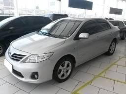 Toyota Corolla 2.0 xei prata 16v flex 4p aut. 2012 cod0002 - 2012
