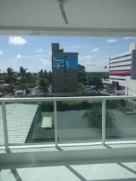 Apartamento para alugar com 3 dormitórios em Pitangueiras, Lauro de freitas cod:LF467