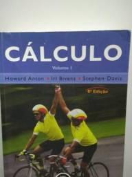 Cálculo Anton Volume 1