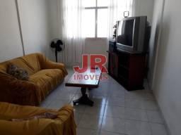 Ótimo apto com 2 dormitórios área de serviço Vila Nova - Cabo Frio - RJ