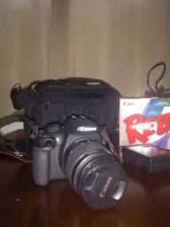 Vendo Canon Rebel T5