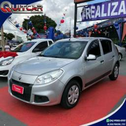 Renault Sandero Expression 1.0 Manual Flex 2012 - 2012