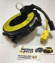 Cinta Air Bag L200 Triton/Pajero Dakar/Outlander S/Controle Som 08/14 #5171