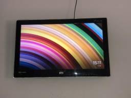 Tv STI 32 Slim Led FullHD