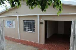Casa com edícula Vila Mimosa