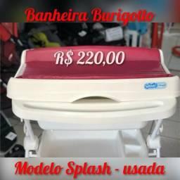 Banheira Splash Usada