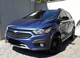 Chevrolet ÔNIX 1.4 AUTÔMATICO - 2019