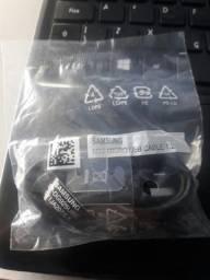 Cabo de carregador USB