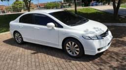 Honda New Civic 2011 Lxl Branco! (Venda*) - 2011