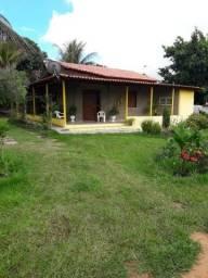 Casa em area rural Alagoinhas