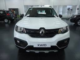 Renault Kwid 1.0 Outsider 2019/2020 - 2020