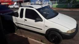 Fiat Strada - 2001