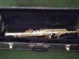 Sax soprano Eagle 0311