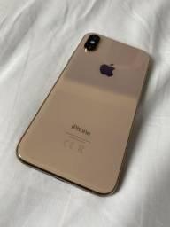 IPhone XS na garantia