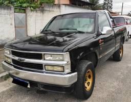 Chevrolet Silverado turbo diesel cabine simples) - 1998