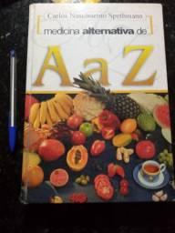 Medicina Alternativa de A à Z