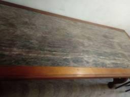 Mesa madeira macica