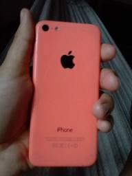 Iphone 5c pra retirada de peças