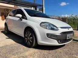 Vende-se Fiat punto 2014