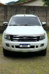 Vendo Ranger 3.2 aut. 2014- 4x4 diesel