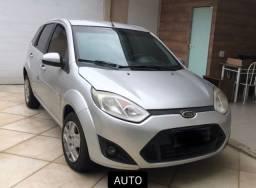 Fiesta 2014 GNV R$ 17.900 compl