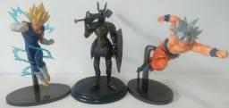 Action Dragon Ball e Dark Souls