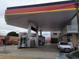 Posto de gasolina à venda!