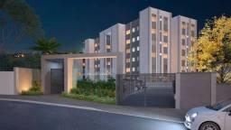 Lindo apartamento no Bairro Planalto com Lazer completo