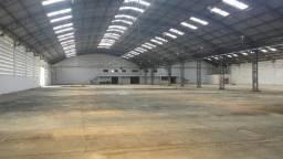 ALG Galpão com 5.800m² - Abreu e Lima - Distrito Industrial<br><br>
