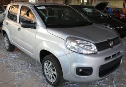 Fiat attractive 1.0 2016/