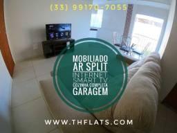 Aluguel Sem fiador, Apartamento Flat mobiliado em Governador Valadares 202