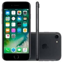 Iphone 7 32GB Cor: Matte Black Original! Novo! Envio Imediato