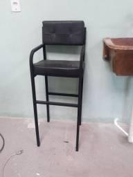 Cadeira alta para criança