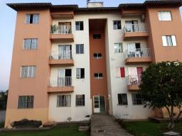 Apartamento Residencial Araçá