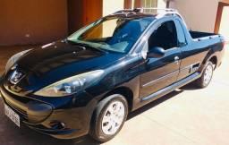Peugeot Hoggar Completo 10/11