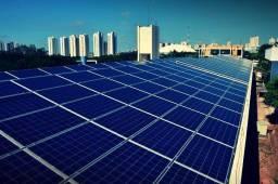Energia Fotvoltaica Muito mais economia