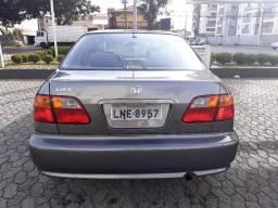 Honda Civic LX 1.6