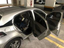Chevrolet Agile LTZ Easytronic 1.4