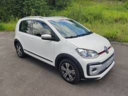 VW Cross UP 1.0 TSI