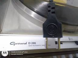Garrard d200 direct drive
